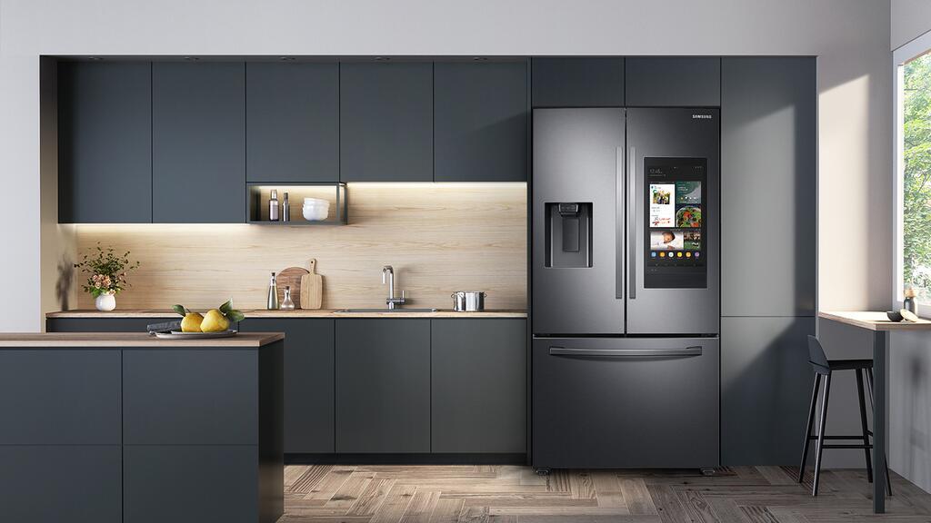 ราคาตู้เย็น Samsung